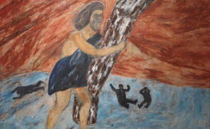 Музей русского лубка и наивного искусства: открытие выставки «Николай Лозовой. Возвращение»